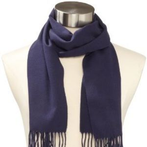 Other - NEW Amicale 100% cashmere Scarf